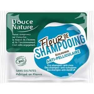 Fleur de shampooing anti-pelliculaire Douce Nature