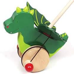 Dragon à pousser Goki