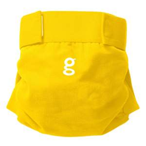 Culotte little gPants gDiapers Morning sunshine