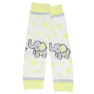 Baby leggings Eléphants Imagine Baby Products