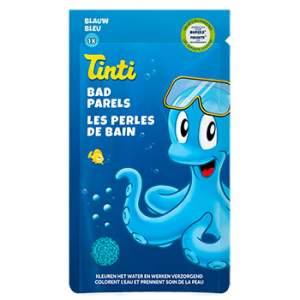 Perles de bain grands fonds Tinti