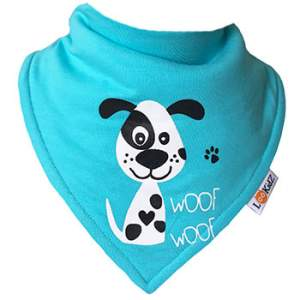 Bavoir bandana Lookidz Doggy