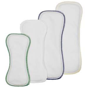 Insert lavable Stay dri Bambou Best Bottom Diaper