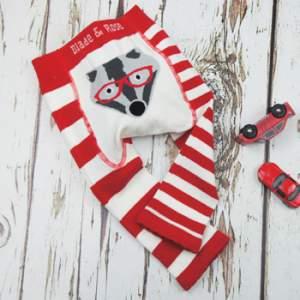 Leggings bébé Blade & Rose Red Badger