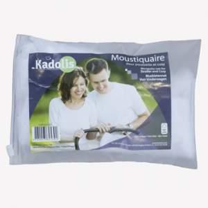 Moustiquaire bébé cosy et poussette Kadolis