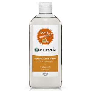 Decyl Glucoside Centifolia - Tensio-Actif doux