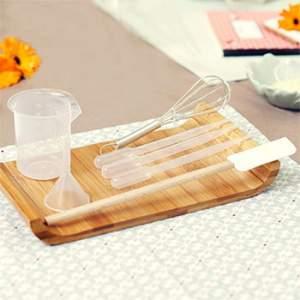 Kit accessoires cosmétiques Centifolia