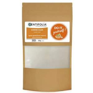 Gomme Guar Centifolia - Agent épaississant naturel