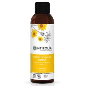 Macérât huileux d'Arnica bio Centifolia