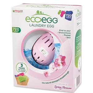 Œuf de lavage Spring Blossom EcoEgg - 720 lavages