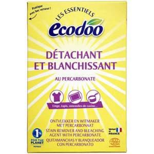Détachant et blanchissant au percarbonate Ecodoo