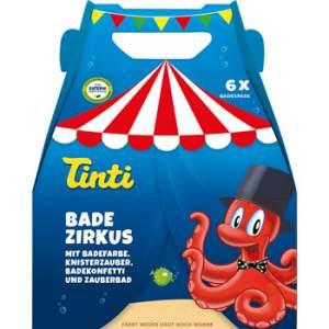 Cirque de bain Tinti