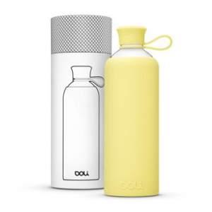 Bouteille en verre 550ml Doli - Lemon