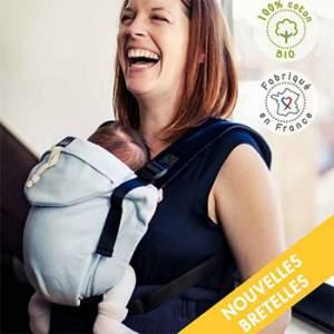 Porte bébé préformé NEO Néobulle - Nuage
