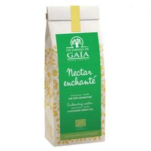 Thé vert Nectar enchanté Les jardins de Gaïa - 100g