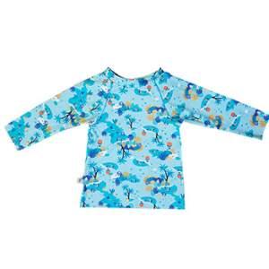 Tee-Shirt anti-UV Hamac - Iles Imaginaires