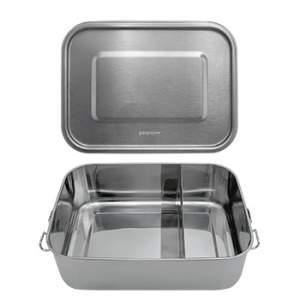Lunch Box étanche Yummy Gaspajoe - gravée