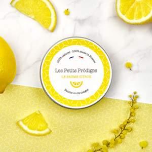 Baume multi-usages Citron Les Petits Prödiges