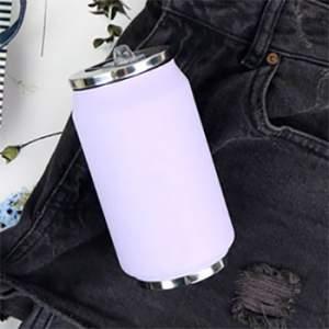 Canette isotherme Inox 280 ml Yoko Design - Pastel Lavande