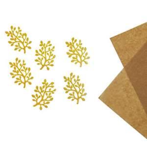 Kit de (ré)enduction pour emballage alimentaire Végan Cosse Nature