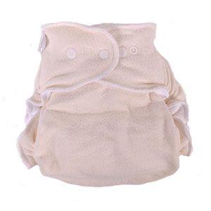 Couche lavable Dodo Bambou XL (12-20kg)