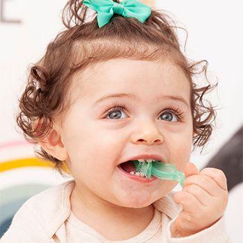 Brosse à dents à machouiller Brush Baby
