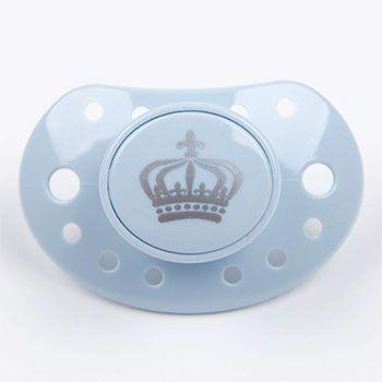 Sucette Elodie Details Petit Royal blue