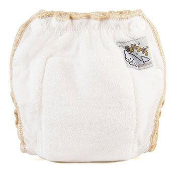 Couche sandy's bambou XS Mother-Ease