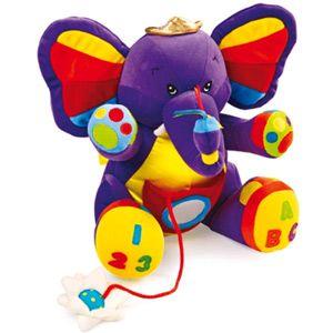 L'éléphant Lili Legler