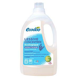 Lessive Ecodoo 1,5L senteur Lavande