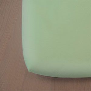 Drap housse Green Clim Kadolis Vert