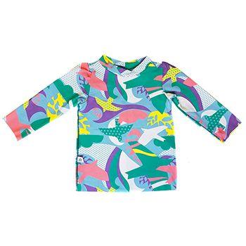 Tee-Shirt anti-UV Arcachon