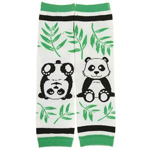 Baby leggings Panda Best Bottom