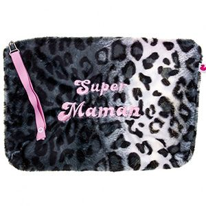 "Baby trousse ""Super maman"" BB&Co"