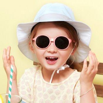 Chapeau Anti-UV réversible Panama Sky KI ET LA
