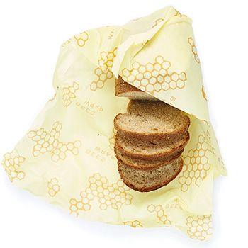 Emballage Bee's Wrap gros pain Original