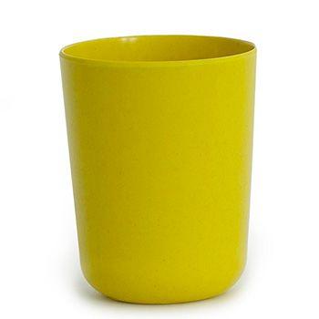 Porte-Brosse à Dents en fibre de Bambou Lemon BIOBU