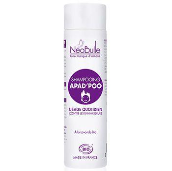 Shampoing Apad'poo Néobulle