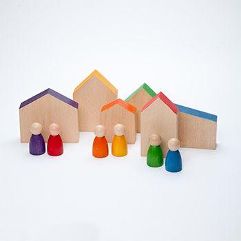 La maison des Nins Grapat