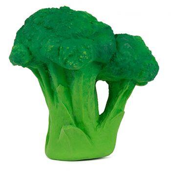 Brucy the Broccoli Oli & Carol