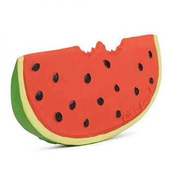 Wally the Watermelon Oli & Carol