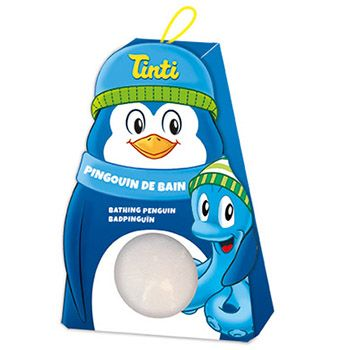 Pingouin pour le bain Tinti