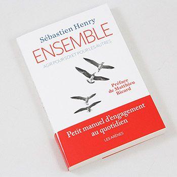 Ensemble - Sébastien Henry