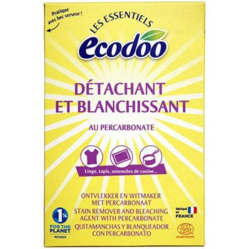 Détachant et blanchissant au percarbonate Ecodoo