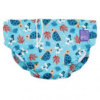 Maillot de bain bébé Bambino Mio - Turtle Bay