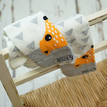 Chaussettes montantes Blade & Rose - Fox