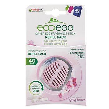 Recharge balles de séchage Spring Blossom EcoEgg