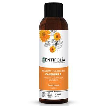 Macérât huileux de Calendula bio Centifolia