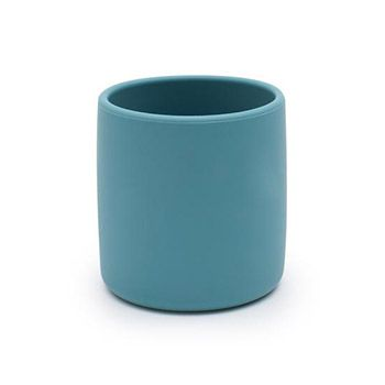 Gobelet en silicone We Might be Tiny - Blue Dusk