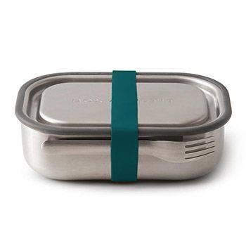 Lunch Box en acier inoxydable Black + Blum - Océan